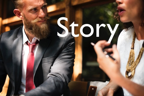 Why Storytelling Is Key To Attracting Clients