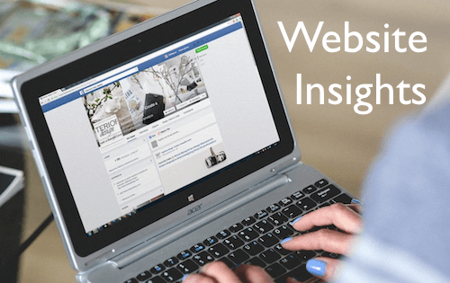 Website Insights