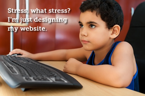 Child Website