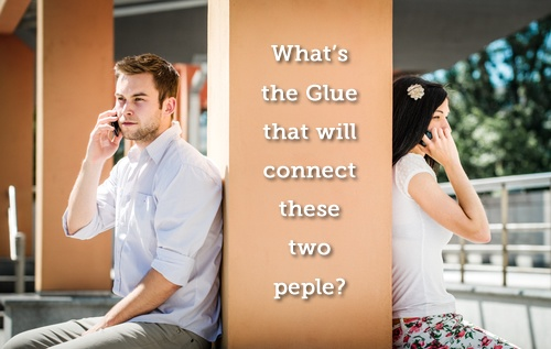 The Marketing Glue That Attracts More Clients