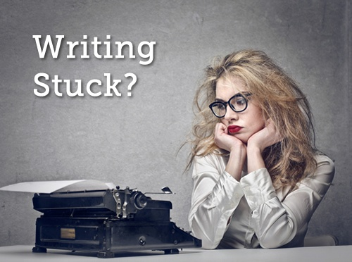 8 Ways To Unstick Your Marketing Writing3 Min Read