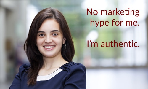 7 Ways To Apply Authentic Marketing