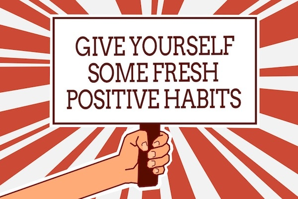 Habits – The Big Secret To Marketing Success