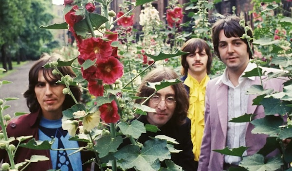 Celebrating 50 Years Of The White Album