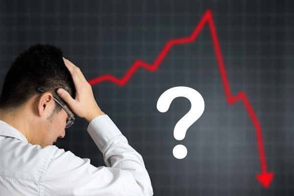 Is The Stock Market In Big Trouble?4 Min Read