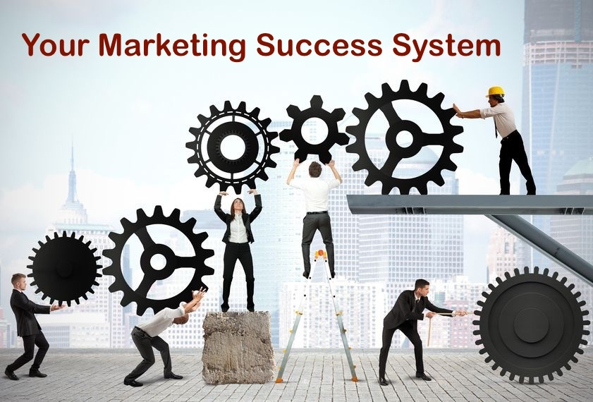How Do You Implement Your Marketing Consistently And Successfully?