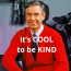 The True Spirit of Mr. Rogers