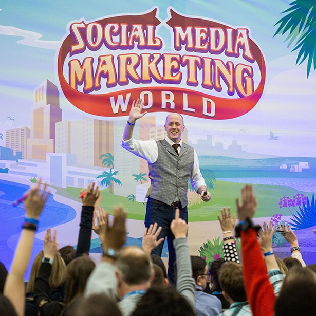 Report From Social Media Marketing World4 Min Read