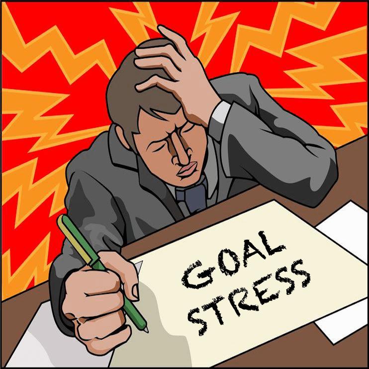 Goal Stress